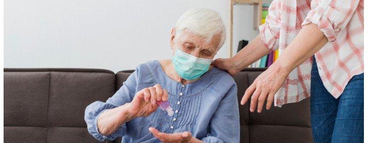 Como é a reabilitação de pessoas curadas do Covid-19