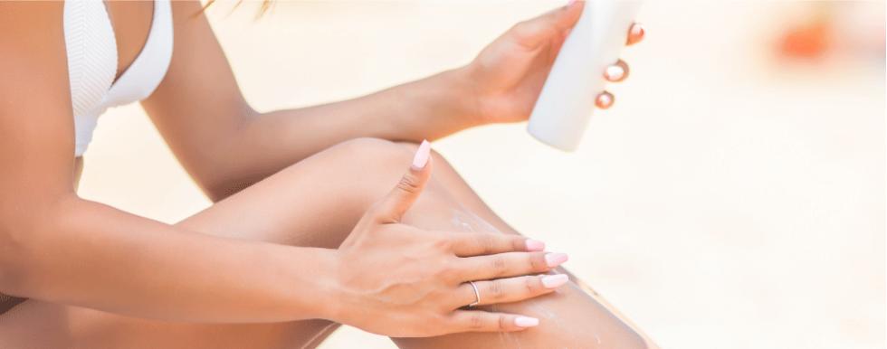 Dezembro Laranja - Campanha de luta contra o câncer de pele