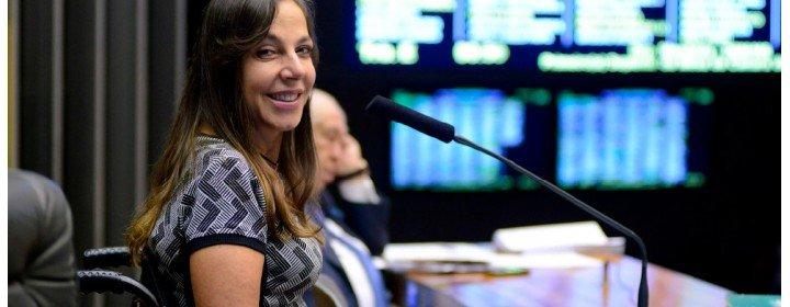 Senadora Mara Gabrilli pede atenção do governo a pessoas com deficiencia durante a pandemia