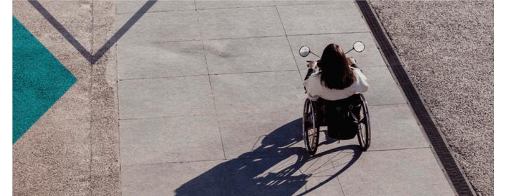 6 desafios de acessibilidade enfrentados por pessoas com deficiência