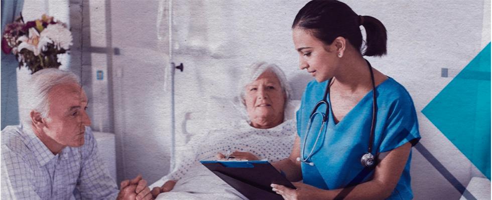 Ergonomia no ambiente hospitalar