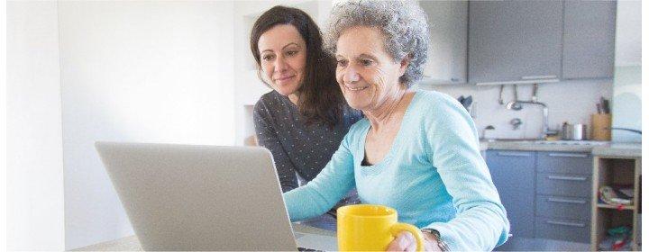 Concierge - um novo conceito de manutenção da qualidade de vida do idoso