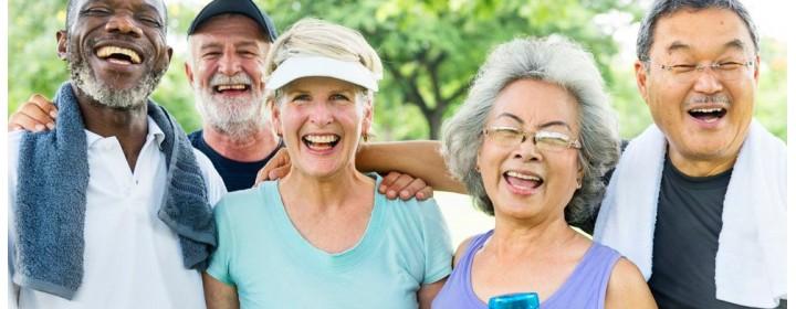 Projeto pode mudar de 60 para 65 anos a idade da pessoa idosa