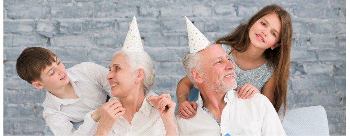 5 dicas para envelhecer bem e ser um idoso ativo