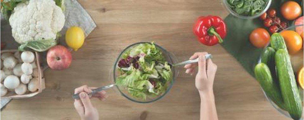7 Deficiências Nutricionais mais comuns