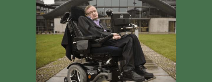 A incrível vida de homens que superaram a limitação física e marcaram a história