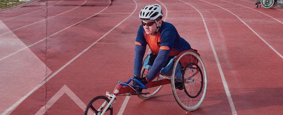 Entenda a classificação dos atletas paraolímpicos em cada esporte