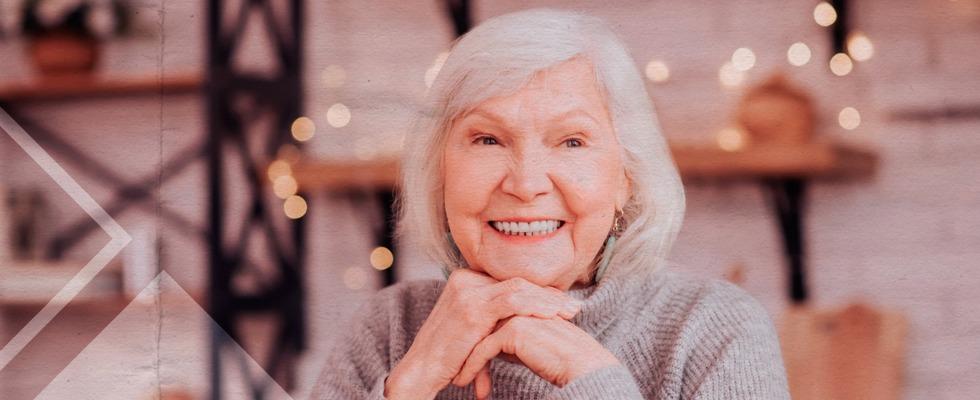 A boa comunicação entre cuidador e idoso