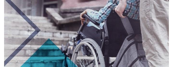 A importância de denunciar a falta de acessibilidade