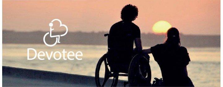 Aplicativo de paquera para pessoas com deficiência