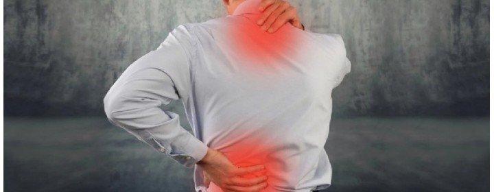 4 Terapias alternativas e eficazes para combater e aliviar a dor nas costas