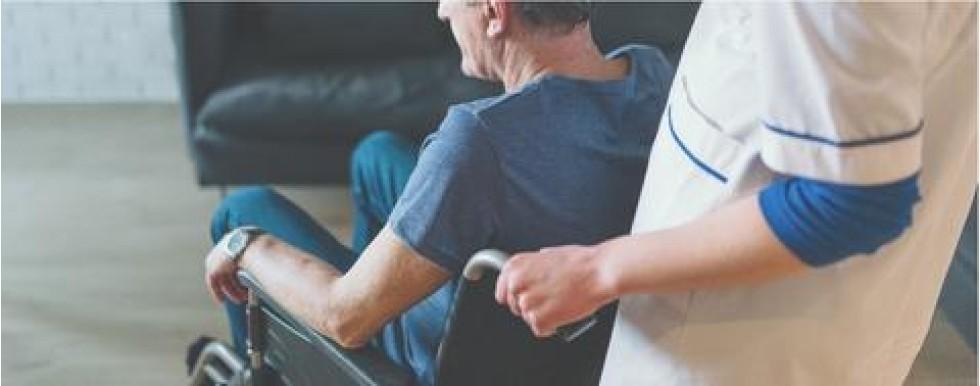 Abrigo para idosos têm alto índice de contaminação pelo Coronavírus
