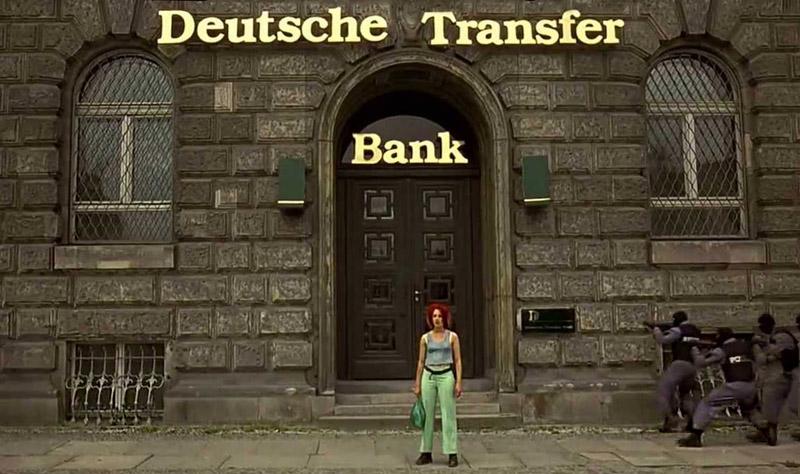 Bebelplatz Berlim - Hotel Roma - Banco da Lola