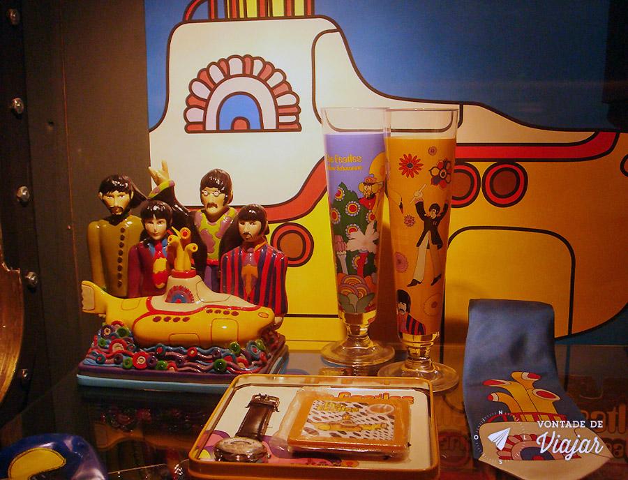 Beatlemania: Submarino Amarelo