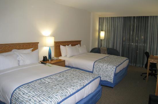Disney - Hotel Doubletree by Hilton