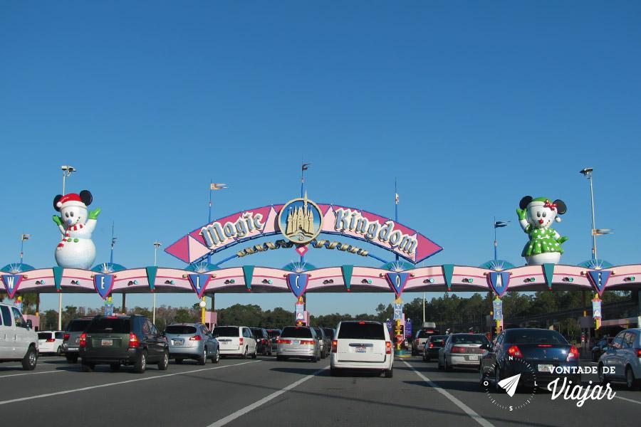 Disney - Magic Kingdom