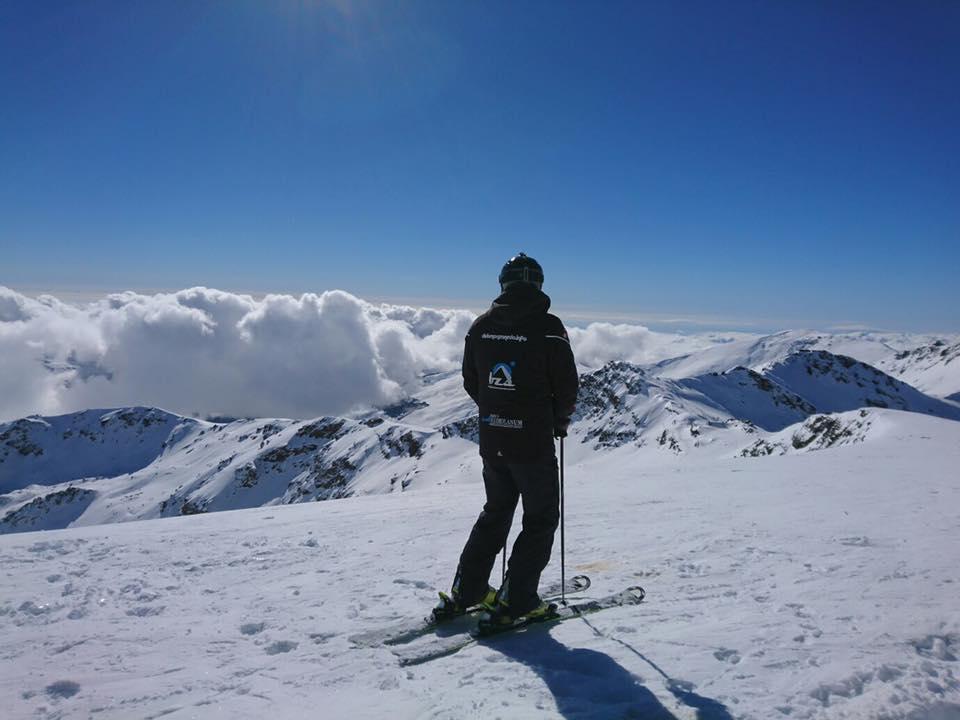 Manzaneda Estacao de Ski - foto Ivan Carretero Alejandre