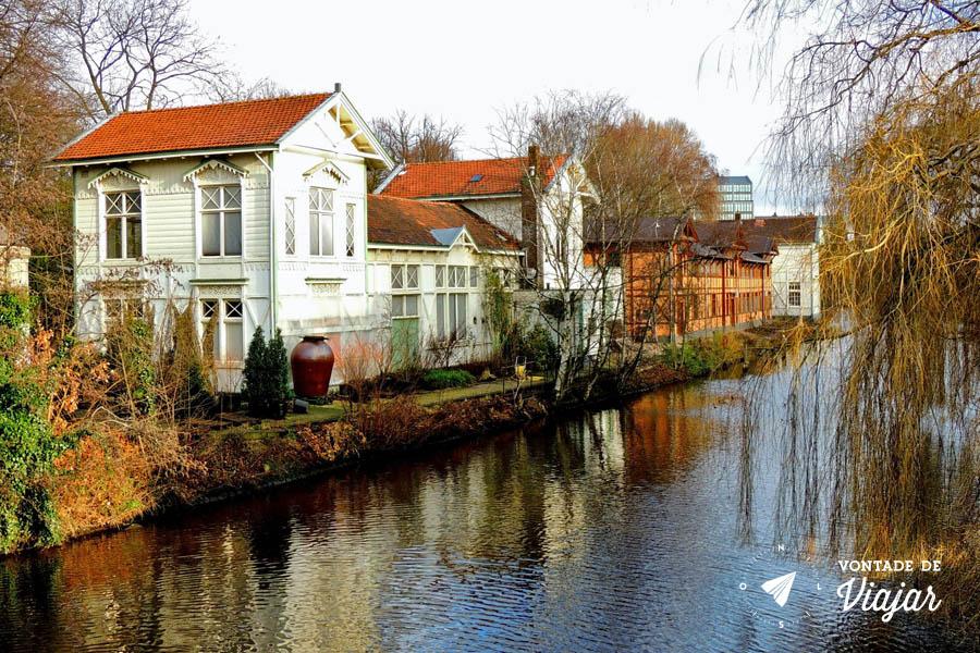 Dicas da Holanda - Utrecht