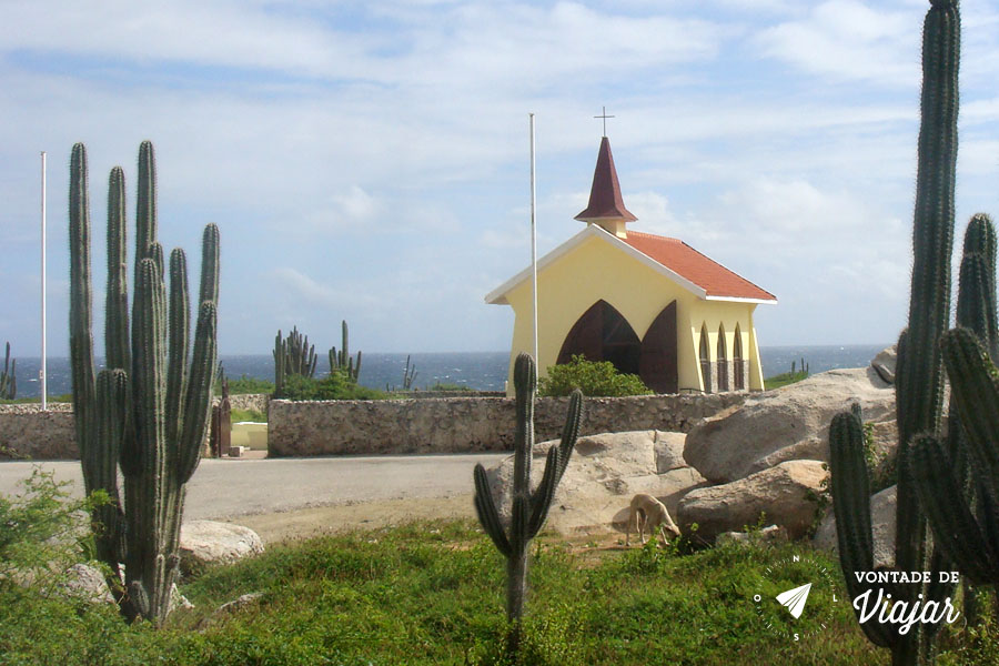 Capela Alta Vista