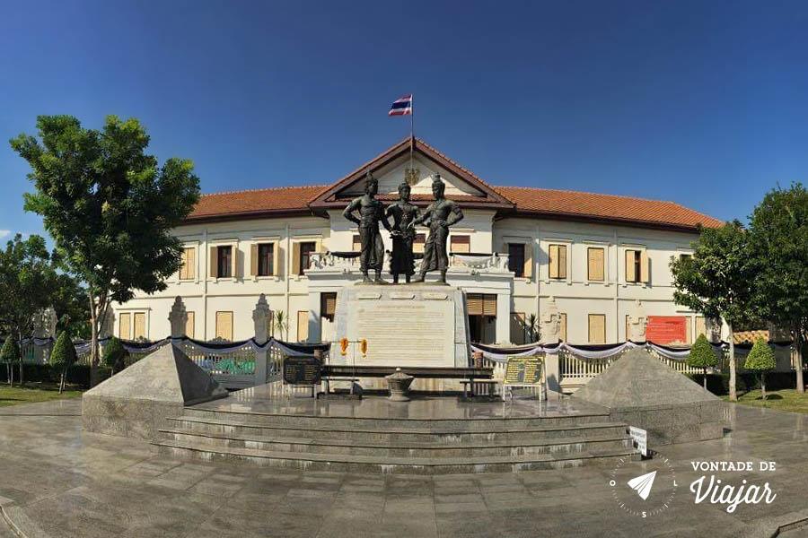 Chiang Mai Tailandia - O que fazer em Chiang Mai - Foto Flavio Albuquerque