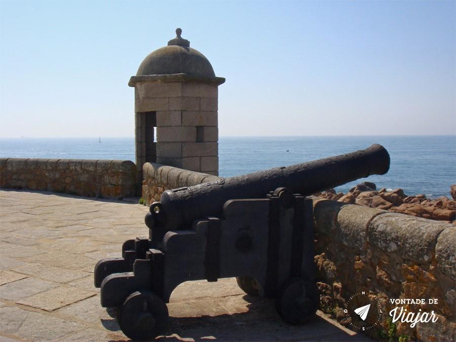 Museu Serralves Porto - Castelo do Queijo Matosinhos