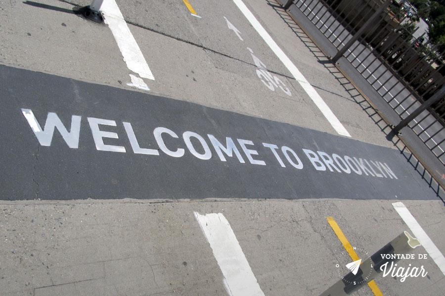 Williamsburg NY - Welcome to Brooklyn
