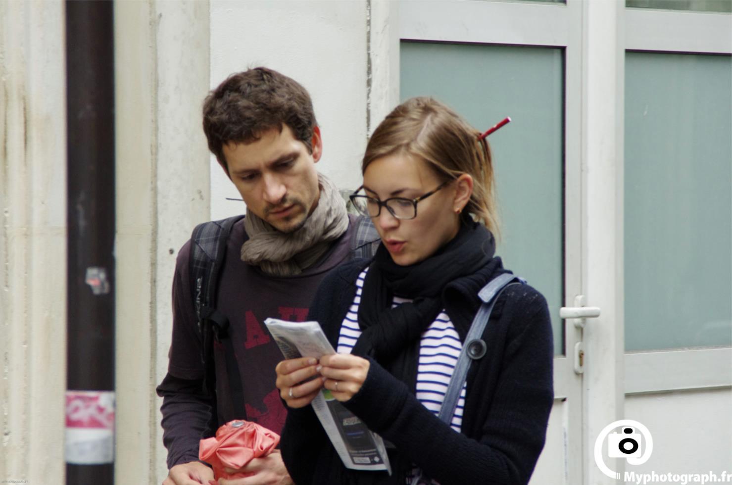 Caca ao Tesouro em Paris - Gincana pela cidade