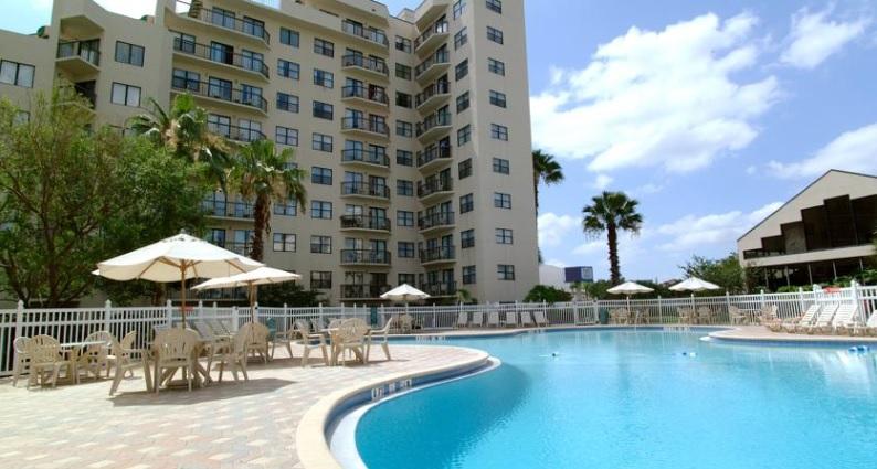 Hotel na Disney - Enclave Suites