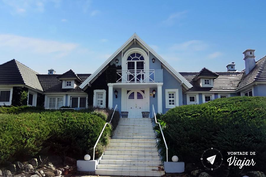 Punta del Este - Casa em Beverly Hills