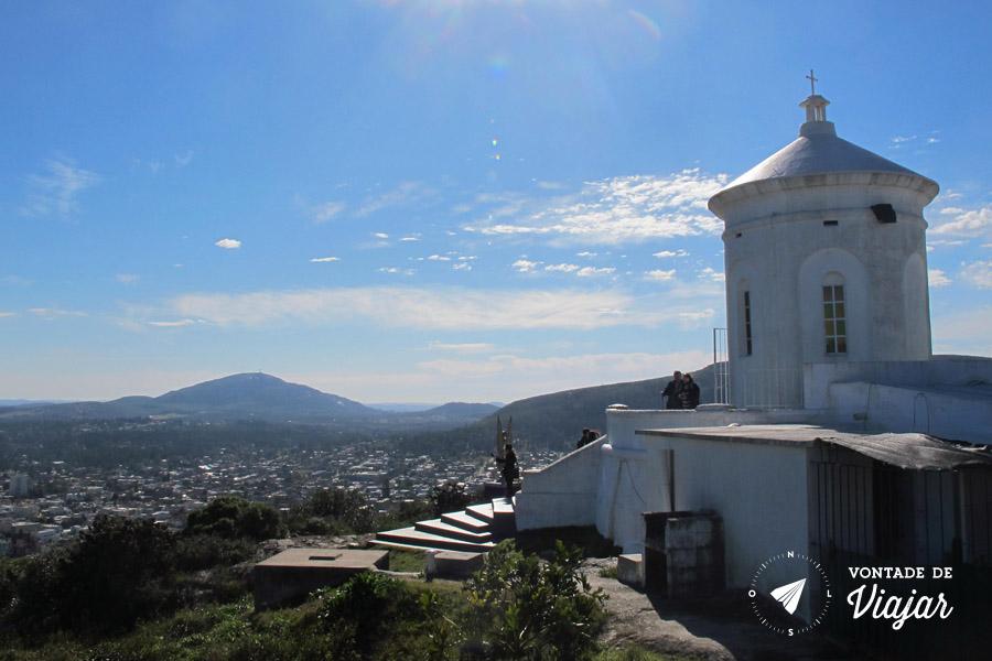 Punta del Este - Cerro Santo Antonio em Piriapolis
