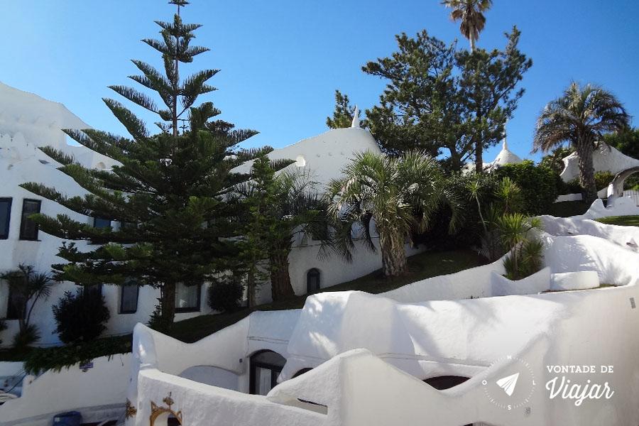 Punta del Este - Hotel Casapueblo