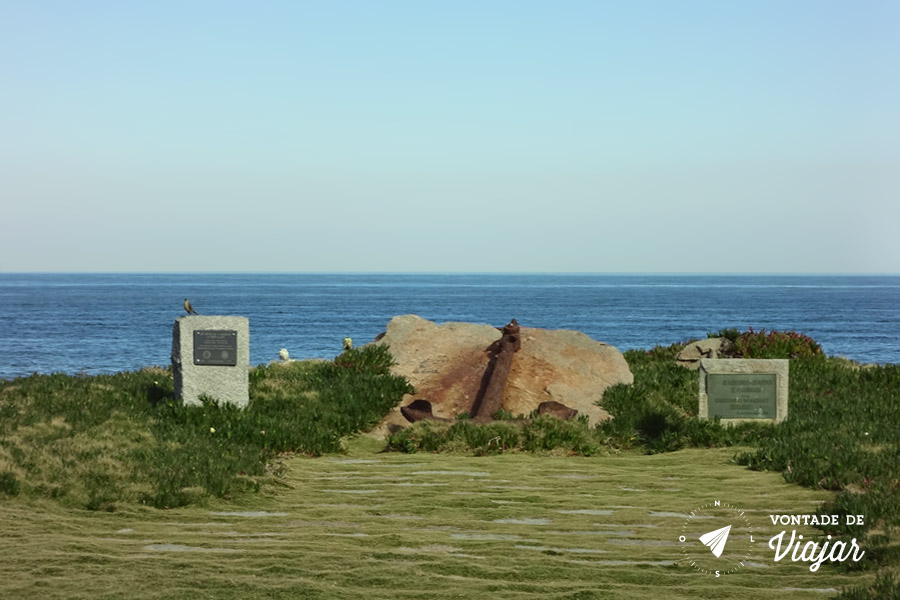 Punta del Este - Ponta Sul do Uruguai