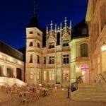 Normandia - Rouen - Hotel Bourgtheroulde - Foto Booking
