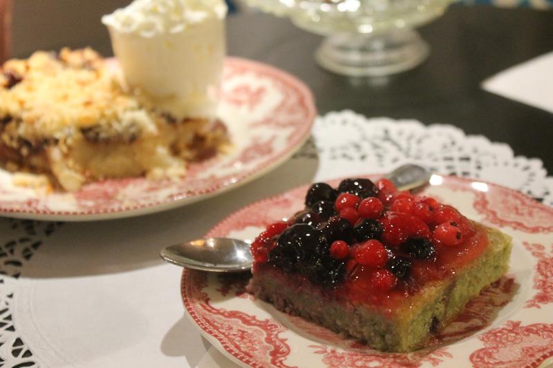 O que fazer em Rouen Franca - Dame Cakes - Foto Au millieu des Livres