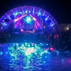 California - Pool Party Las Vegas