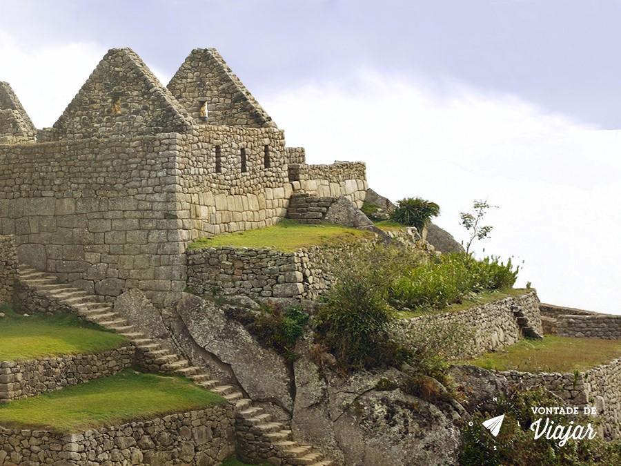 Machu Picchu - Ruinas Incas