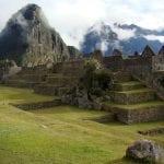 Machu Picchu - Waynapicchu ao fundo - foto Felipe Venetiglio