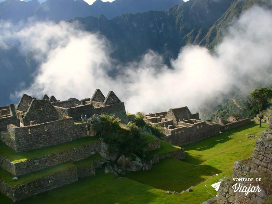 Machu Picchu - vale inca - foto Ramit Sagi