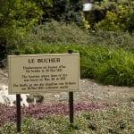 Rouen - Le Bucher onde Joana DArc foi queimada - foto de Djof