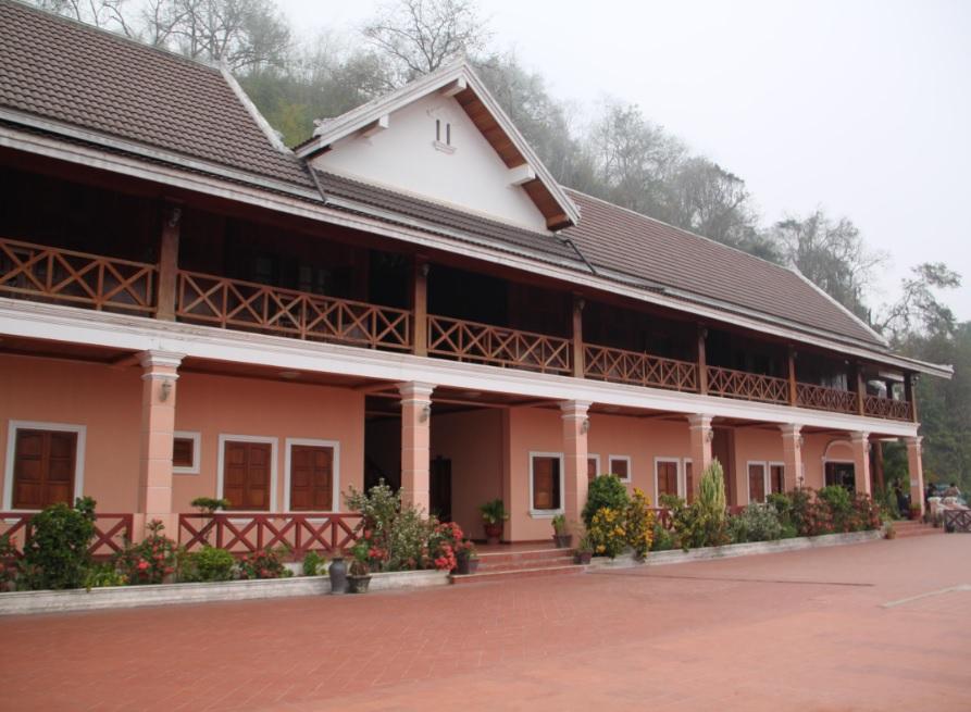Hoteis Sudeste Asiatico - Phetsokxai Hotel Pakbeng - Foto Salawesi TripAdvisor