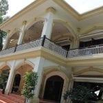 Hoteis no Sudeste Asiatico - Hotel em Siem Reap Casa Angkor