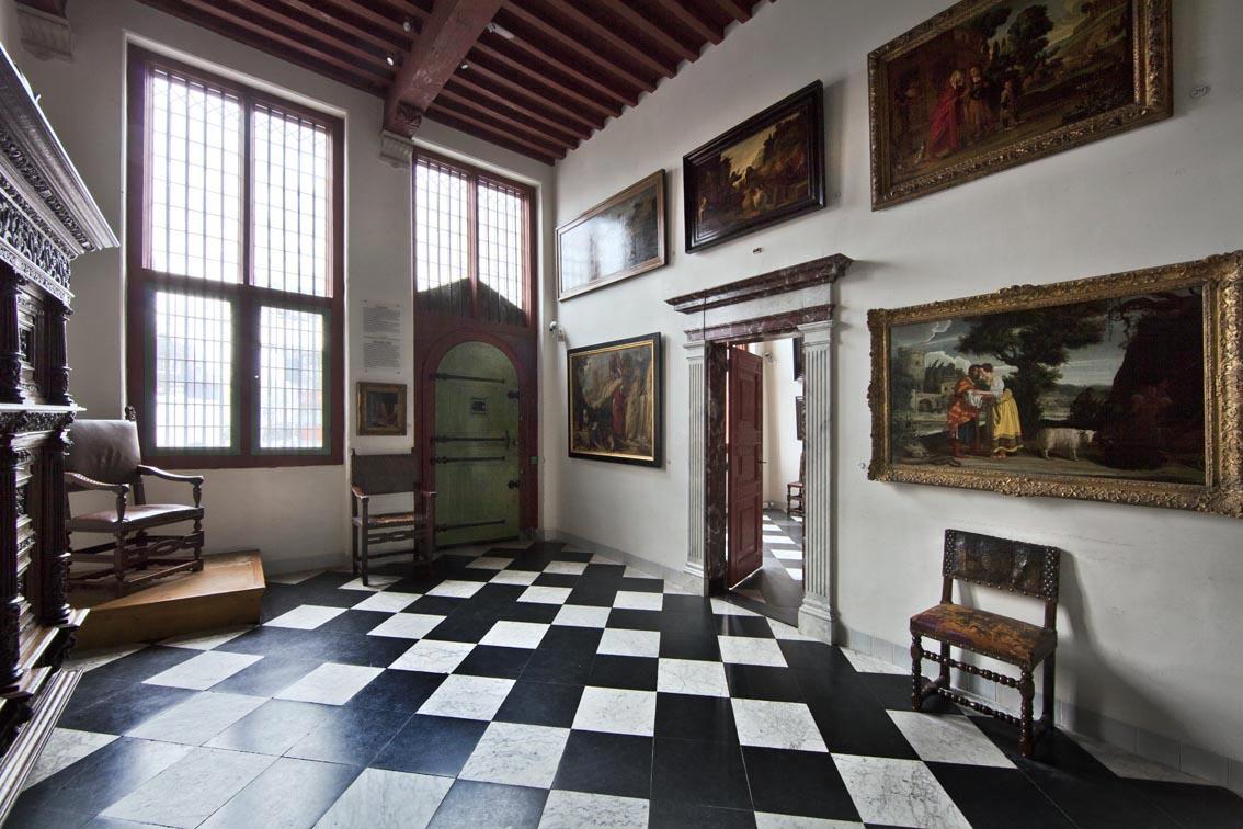 Amsterdam - Museu Casa de Rembrandt - dicas de viagem no blog Vontade de Viajar