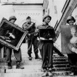 Monuments Men - Obras em Neuschwanstein - Monuments Men Foundation