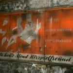 Estacoes fantasmas de Berlim - Cartaz de 1961