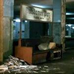 Estacoes fantasmas de Berlim - Potsdamer Platz abandonada