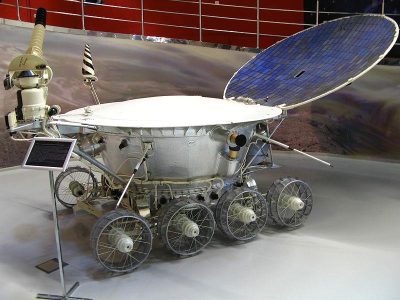 Sonda lunar