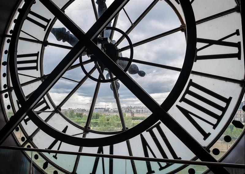 Museu d'Orsay (via)