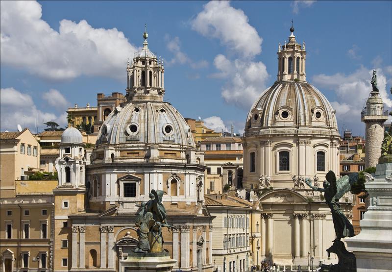 Viajante Secreto - Dicas de Roma - foto de Bert Kaufmann