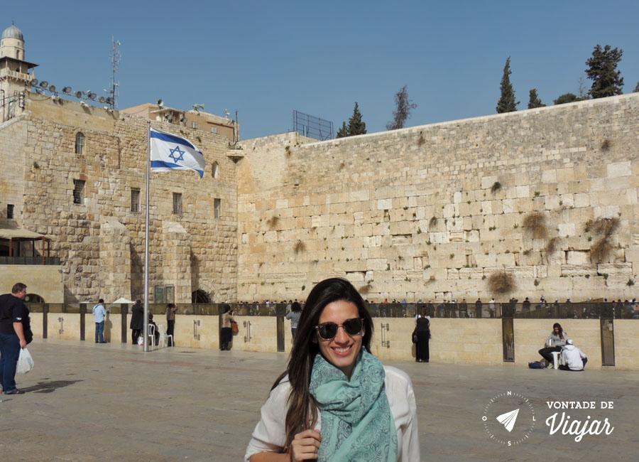Israel - Carol Muro das Lamentacoes Jerusalem