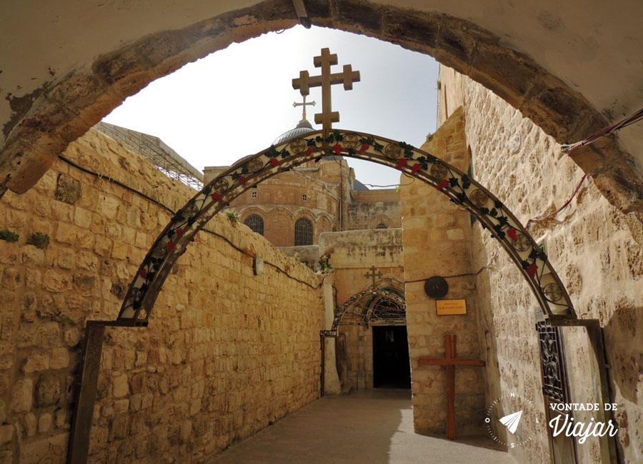 Jerusalem - Um dia na Terra Santa